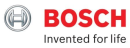Bosch Ltd - Blue Professional