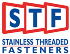 Stainless Threaded Fasteners