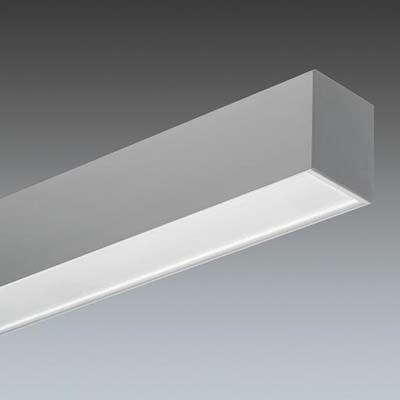Thorn lighting ltd eqsf2 149zmp luminaire double lgth for Luminaire double suspension